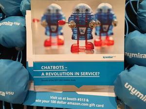 Chatbots with unymira