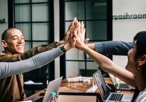 Digital Strategy Mitarbeiter einbinden