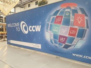 Call Center World 2019