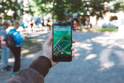 augmented-reality-pokemon