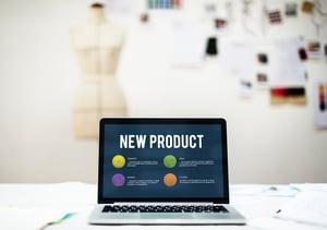 E-Commerce Liferay New Product