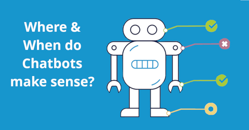 How are Chatbots Most Effective?