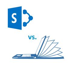 Knowledge Base vs Sharepoint_370-370