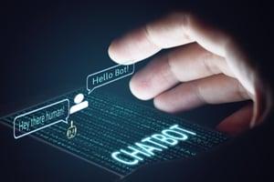 Die Zukunft von Chatbots im Kundenservice